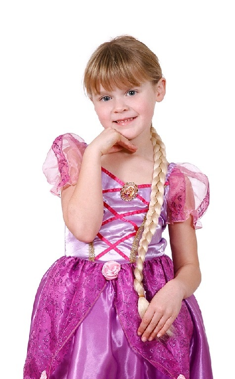 Disney: Rapunzel - Hair Extension (Child)