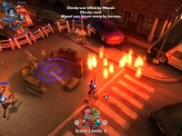Monster Madness: Battle For Suburbia for PC Games image