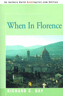 When in Florence by Richard Cortez Day image