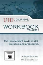 Uid Journal Workbook by Jim Bensman image