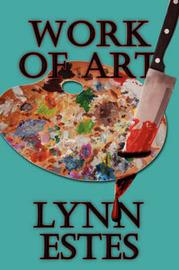 Work Of Art by Lynn Estes image