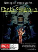 Ebola Syndrome on DVD