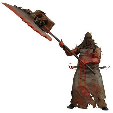 Resident Evil 5 Series 1 Action Figure - Executioner