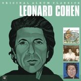 Original Album Classics by Leonard Cohen