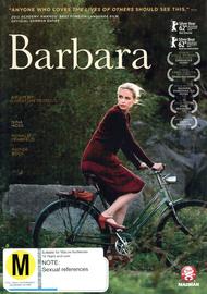 Barbara on DVD