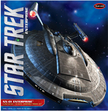 Polar Lights Star Trek U.S.S. Enterprise NX-10 1:350 Scale Model Kit