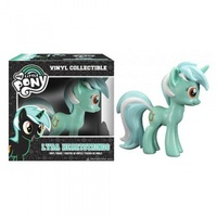 My Little Pony Lyra Heartstrings Vinyl Figure