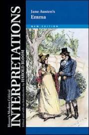 Emma - Jane Austen image