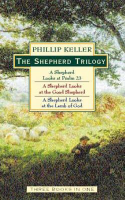 The Shepherd Trilogy by W Phillip Keller image
