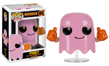 Pac-Man - Pinky Pop! Vinyl Figure