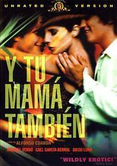 Y Tu Mama Tambien on DVD