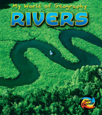 Rivers by Vic Parker image