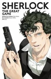 Sherlock: The Great Game by Jay