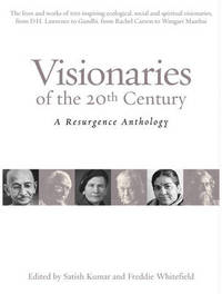 Visionaries of the 20th Century image