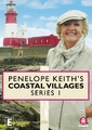 Penelope Keith's Coastal Villages: Series 1 on DVD