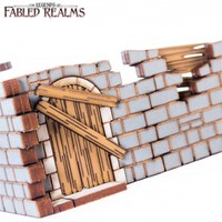 Fabled Realms: Daldorr Boardings
