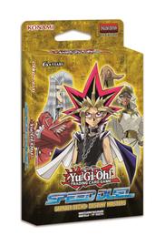 Yu-Gi-Oh TCG Speed Deck: Destiny Masters
