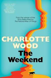 The Weekend by Charlotte Wood image
