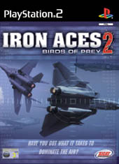 Iron Aces 2 Birds of Prey for PlayStation 2
