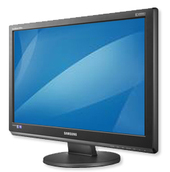 """Samsung SyncMaster 24"""" Wide LCD Full HD 2494HS (with HDMI)"""