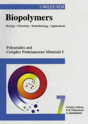 Biopolymers: v. 7