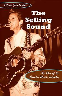 The Selling Sound by Diane Pecknold