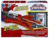 Spider-Man - Mega Blaster Web Shooter - Spider-man