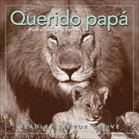 Querido Papa: Padre, Amigo y Heroe by Bradley Trevor Greive image