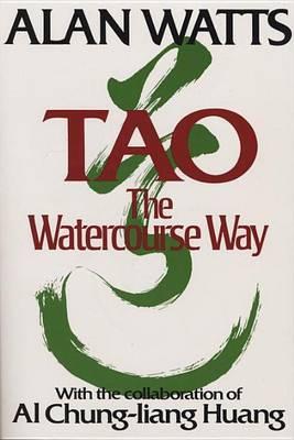Tao: the Watercourse Way by Alan Watts image