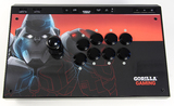 Gorilla Gaming PRO Arcade Fight Stick (PS4, PS3, PC) for PS4