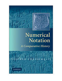 Numerical Notation by Stephen Chrisomalis image