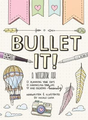 Bullet it! by Nicole Lara image