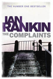 The Complaints by Ian Rankin image