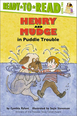 Henry and Mudge in Puddle Trouble image