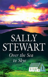 Over the Sea to Skye by Sally Stewart image