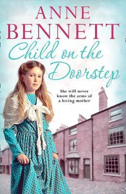 Child on the Doorstep by Anne Bennett image