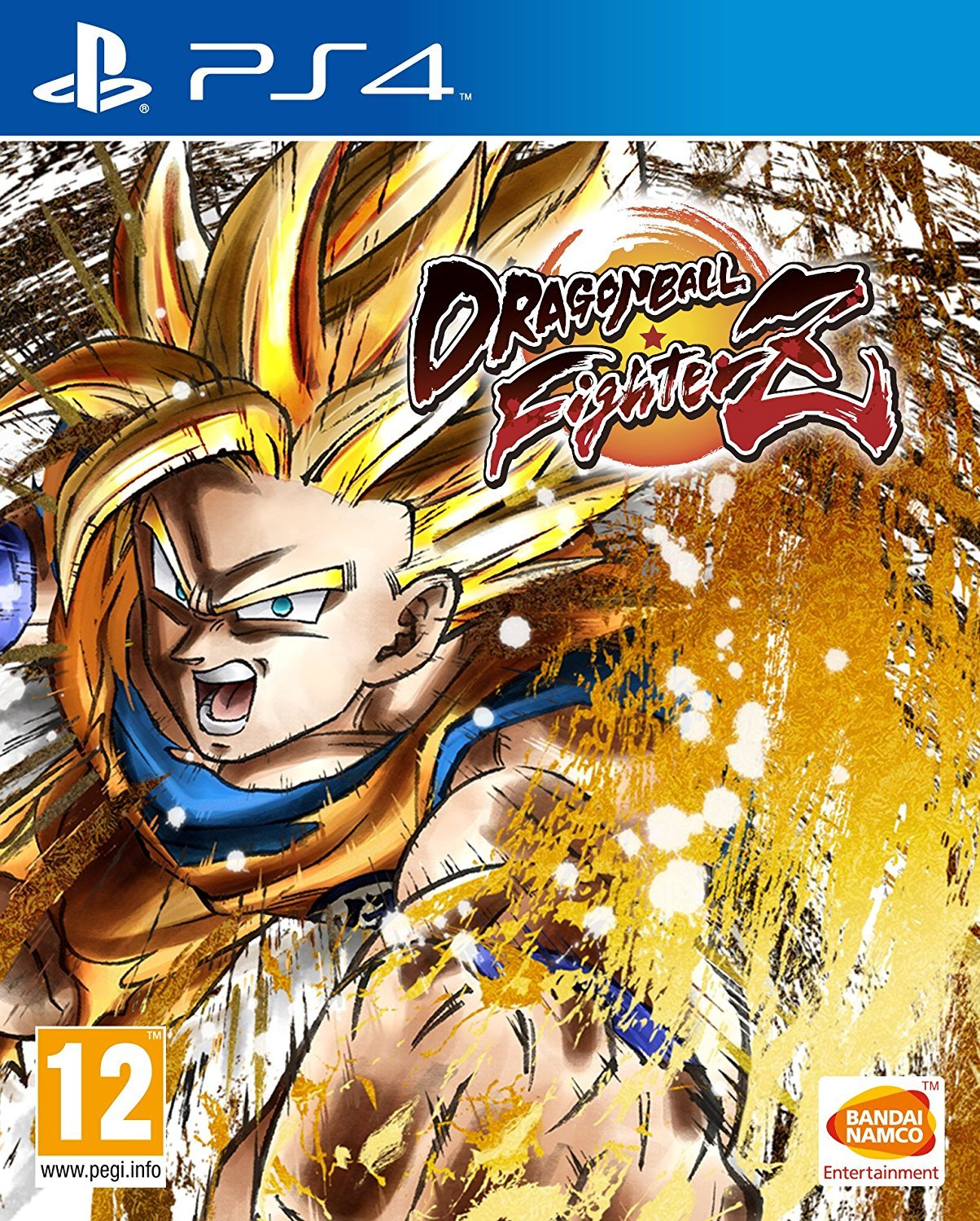 Dragon Ball FighterZ for PS4 image