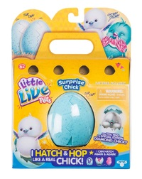 Little Live Pets: Surprise Chick (Series 2) - Pipsy image