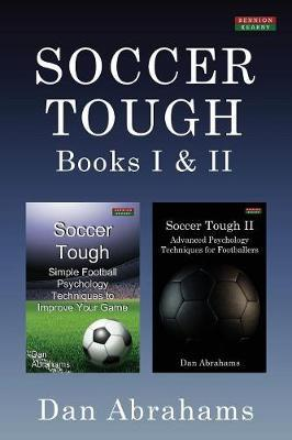 Soccer Tough by Dan Abrahams image