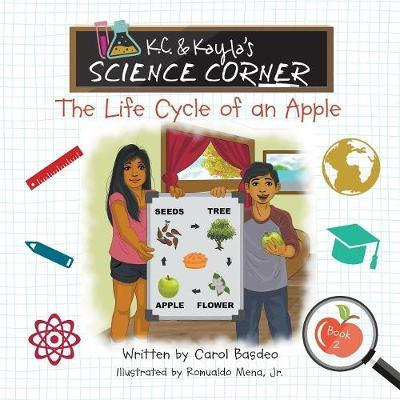 K.C. & Kayla's Science Corner by Carol Basdeo image