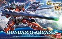 HG 1/144 G-Arcane - Model Kit