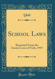 School Laws by Utah Utah image