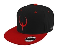 Quake Logo - Snapback Cap image