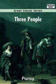 Three People by . Pansy image