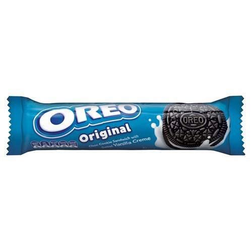 Oreo Cookies Original 137g 20pk