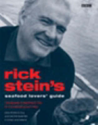 Rick Stein's Seafood Lovers' Guide by Rick Stein image