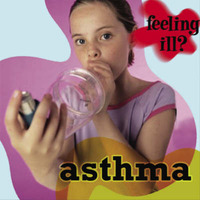 Asthma by Jillian Powell image