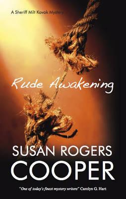 Rude Awakening by Susan Rogers Cooper image