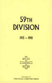 59th Division. 1915-1918 image