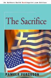 The Sacrifice by Pamela Ferguson image